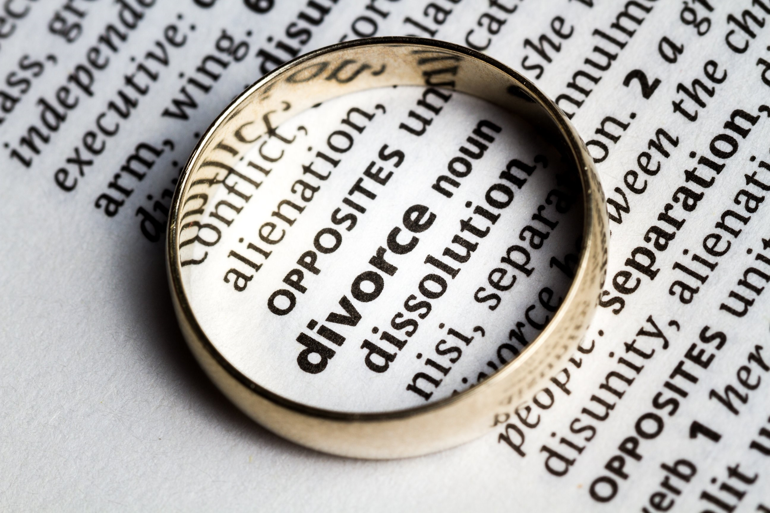 5 Tips For a Hassle-Free Divorce