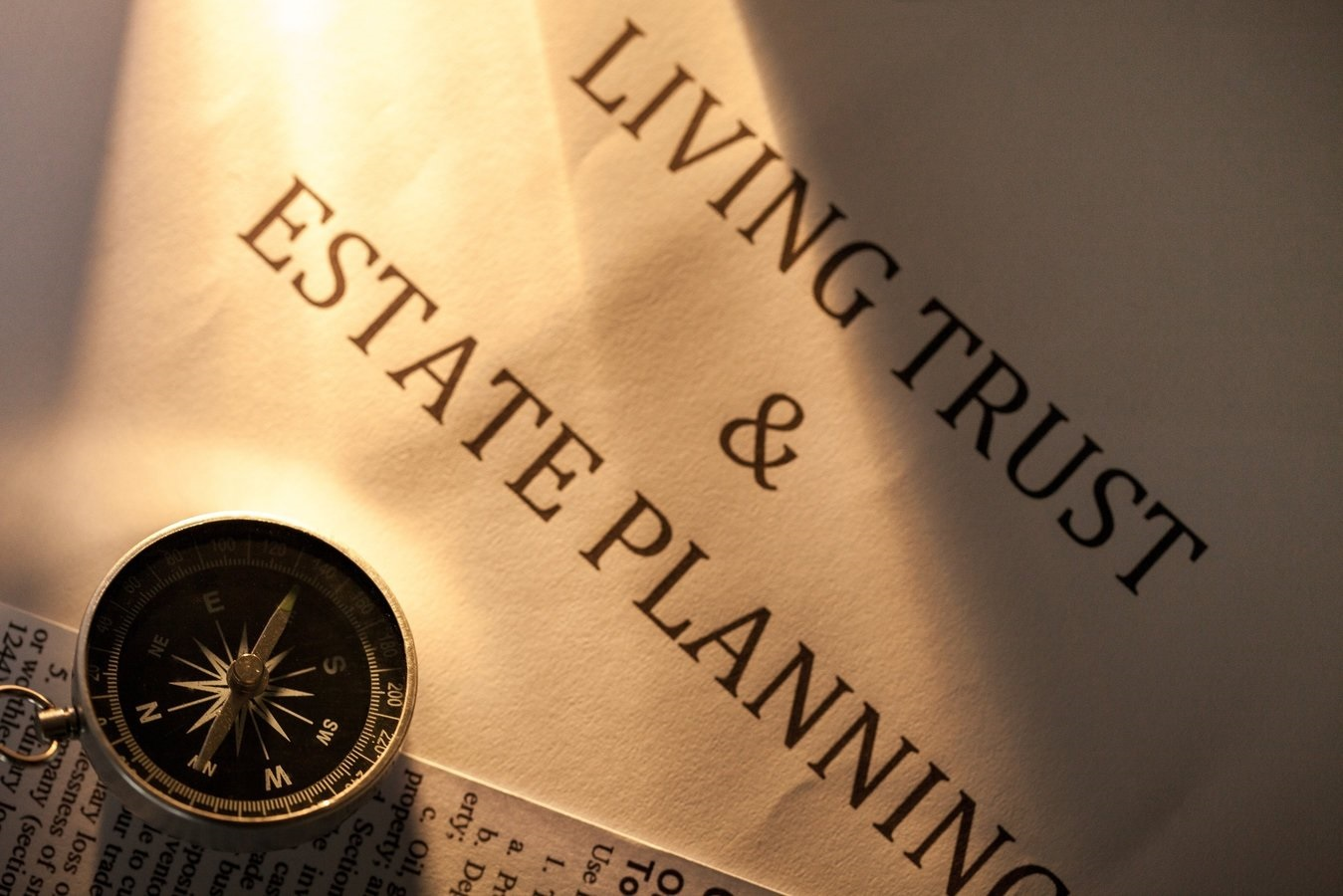 You're Never Too Young to Start Estate Planning