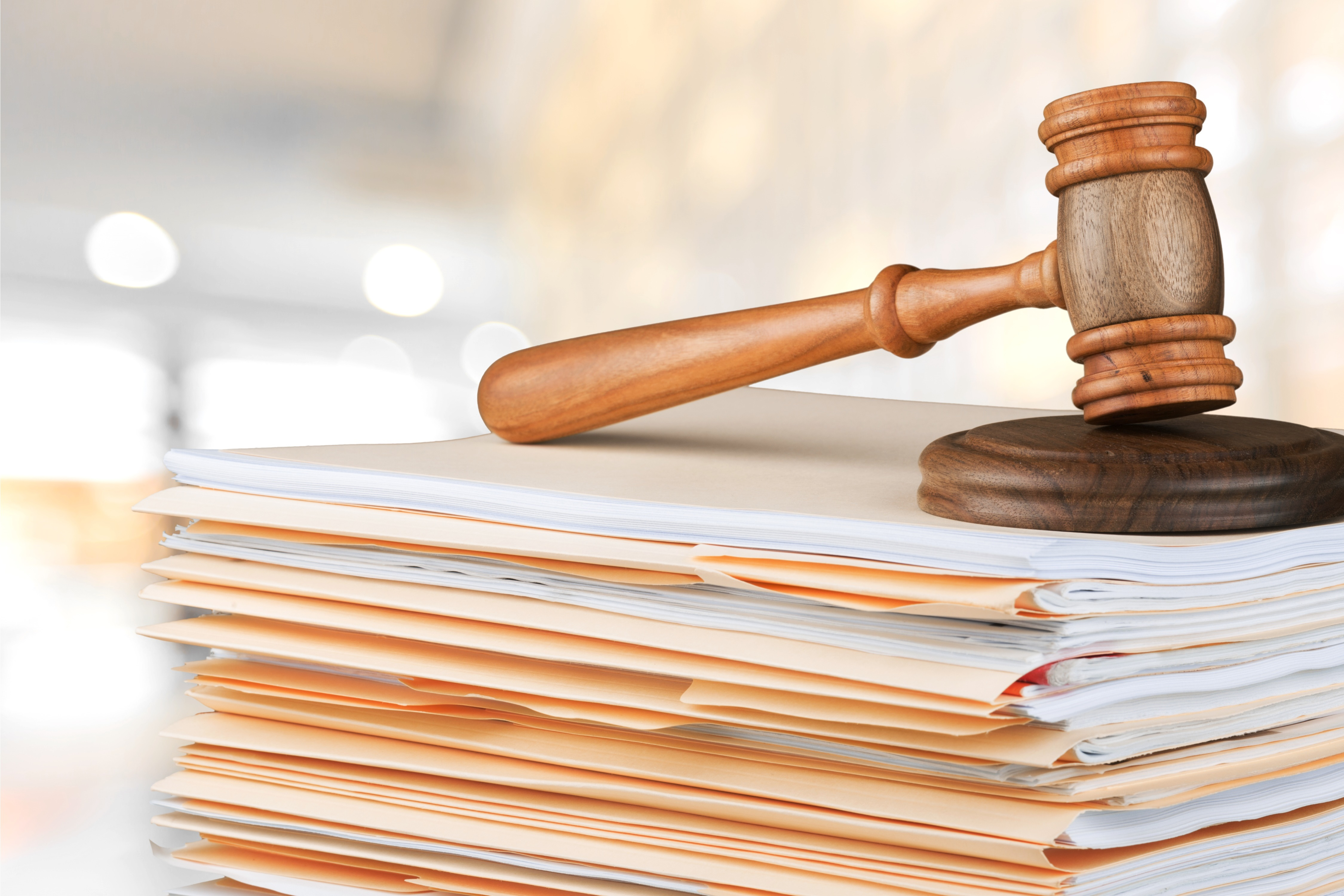 Why You Want an Attorney for Your Civil Appeals