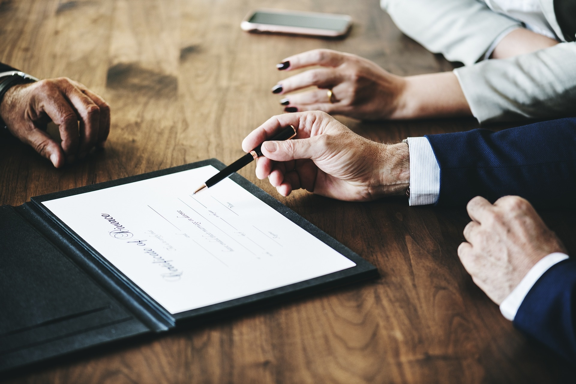 Divorce Prep: 5 Things You Need to Do Now