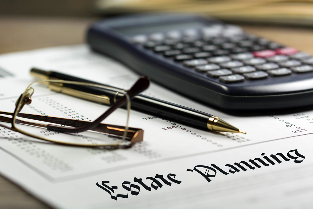 Purposes of Drafting a Will