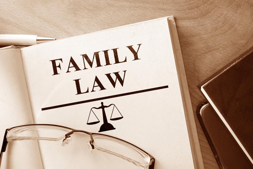 Family Law FAQ