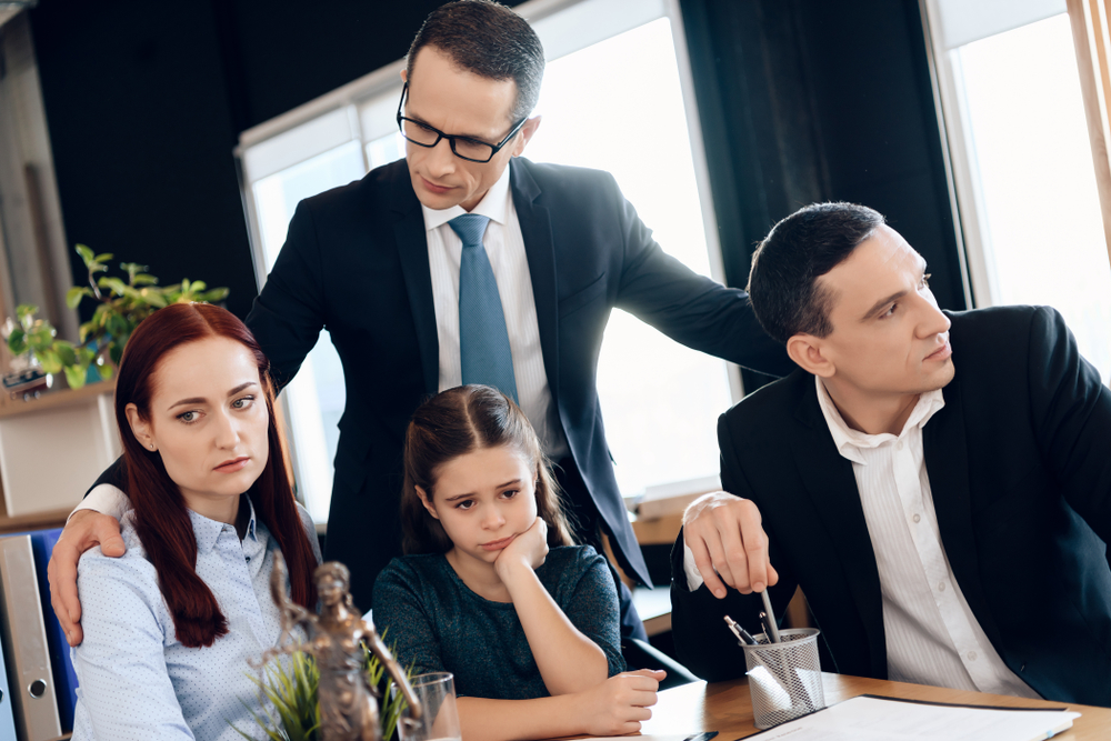 How Mediation Can Help in a Child Custody Matter