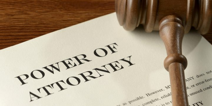 When to Change Your Power of Attorney